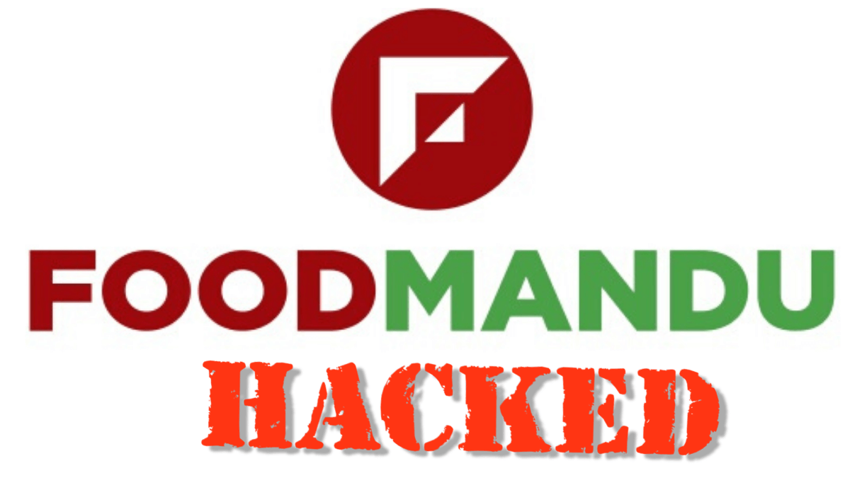 Foodmandu Hacked